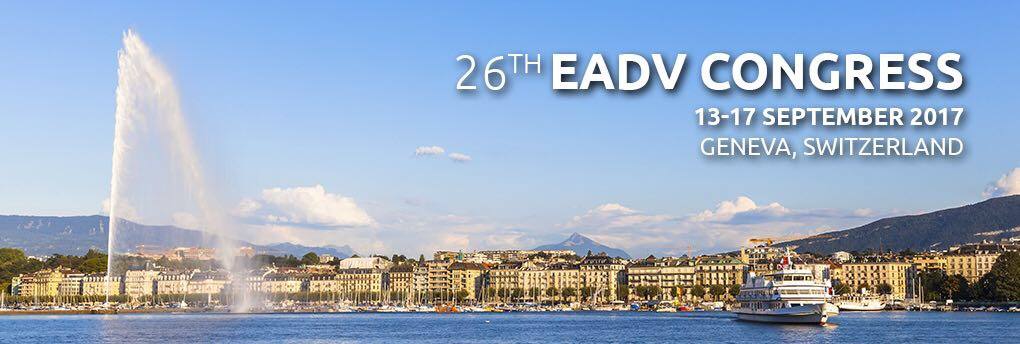 26th EADV CONGRESS – Geneva, Switzerland