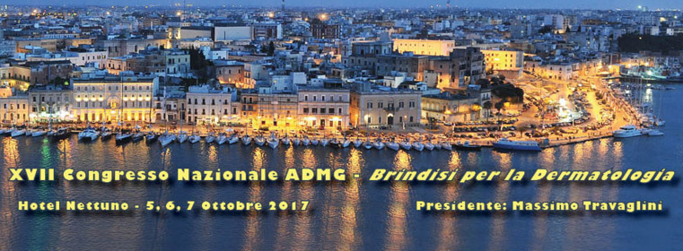 XVII Congresso Nazionale ADMG – Brindisi